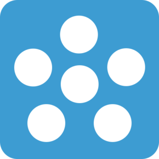 six pack product icon